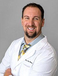 Dr. Barnard | Perfect Smile Dental | Dentist | Stuart FL Dentist